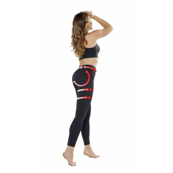Legginsy push-up Anti Cellulite