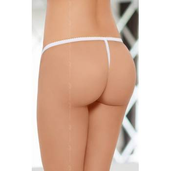 SoftLine Collection String 2250 white stringi