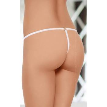 SoftLine Collection String 2307 white stringi