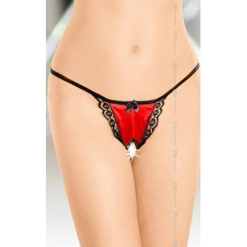 SoftLine Collection String 2277 red stringi