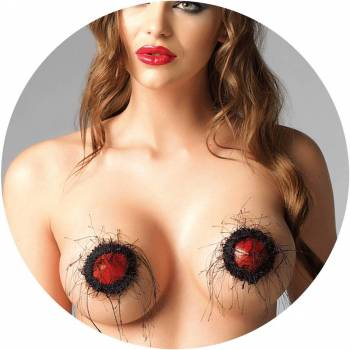 Me Seduce Nc 011 Nipple Covers nasutniki