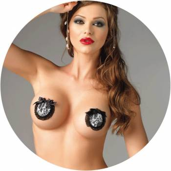 Me Seduce Nc 009 Nipple Covers nasutniki