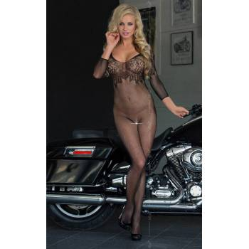 Dragonfly 6240 - Black bodystocking