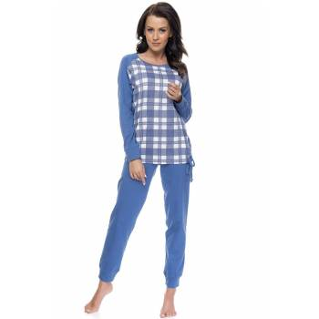 Dn-nightwear PM9078 piżama