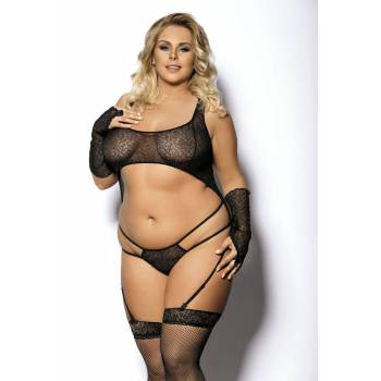 Algie body Plus Size